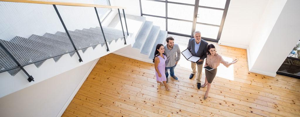 Vermittlung & Verkauf von Immobilien